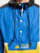 Cayler & Sons Veste mi-saison légère Mountain Half Zip bleu