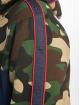 Cayler & Sons Zip Hoodie Half Zip camouflage 4