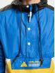 Cayler & Sons Zomerjas Mountain Half Zip blauw