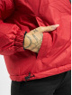 CHABOS IIVII Puffer Jacket Urban Reversible black