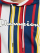 Champion Bluzy z kapturem Legacy bialy