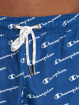 Champion Legacy Swim shorts Beach blue 3