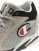 Champion sneaker Zone Mid Mesh grijs