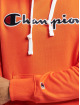 Champion Sweat capuche Rochester orange