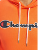 Champion Sweat capuche Rochester orange