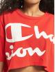 Champion T-paidat Legacy punainen
