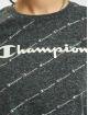 Champion T-Shirt Legacy grau