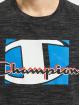 Champion T-Shirt Legacy gray