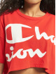 Champion T-Shirt Legacy rouge