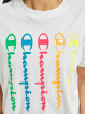 Champion T-Shirty Legacy bialy