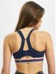 Champion Underwear Bielizna Y08r0 Crop Authe niebieski