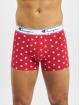 Champion Underwear boxershorts X2 Mix rood
