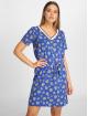 Charming Girl Šaty New Alba modrá 2