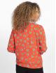 Charming Girl Демисезонная куртка Dosty красный 1