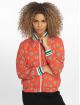 Charming Girl Демисезонная куртка Dosty красный 2