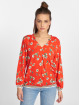 Charming Girl Camicia/Blusa Kelly rosso 0