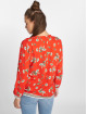 Charming Girl Camicia/Blusa Kelly rosso 1