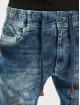 Cipo & Baxx Chino bukser Denim blå