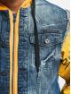 Cipo & Baxx Jeansjacken King blau
