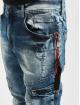 Cipo & Baxx Straight Fit Jeans Joe blå