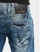 Cipo & Baxx Straight Fit Jeans Joe blue