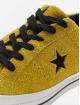 Converse Baskets One Star Ox jaune 7