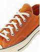 Converse Sneaker Chuck 70 OX arancio