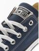 Converse Sneaker All Star Ox Canvas Chucks blau