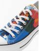 Converse Sneaker Chuck Taylor All Star Lift Ox blau 6