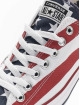 Converse Sneaker All Star Stars & Bars Ox bunt 6