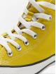 Converse Sneaker Chuck Taylor All Star Hi gelb 6