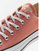 Converse Sneaker Chuck Taylor All Star Lift Ox orange 6