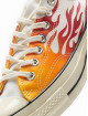 Converse Sneaker Chuck 70 Archive Prints Remixed weiß