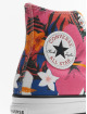 Converse Sneakers Chuck Taylor All Star Lift Hi èervená