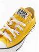 Converse Sneakers CTAS OX žltá