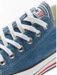 Converse Sneakers Chuck Taylor All Star Platform Layer Ox modrá 6