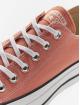 Converse Sneakers Chuck Taylor All Star Lift Ox pomaranczowy 6
