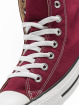 Converse Sneakers Chuck Taylor All Star Seasonal röd