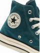 Converse Sneakers Chuck 70 Suede turkusowy