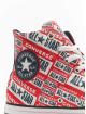 Converse Sneakers Ctas Hi white