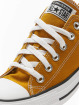 Converse Sneakers Chuck Taylor All Star Ox zólty