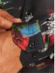 Criminal Damage Рубашка Dominic черный 1