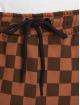 Criminal Damage Joggebukser Amrose brun 3