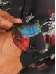 Criminal Damage Koszule Dominic czarny 1