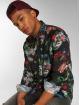 Criminal Damage Skjorter Dominic svart 0