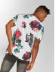 Criminal Damage T-shirt Carpel bianco 3