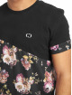 Criminal Damage T-Shirt Damage Florence black 3