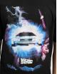 Criminal Damage T-Shirty Cd Space czarny