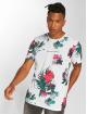 Criminal Damage T-skjorter Carpel hvit 2