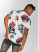 Criminal Damage T-skjorter Carpel hvit 3